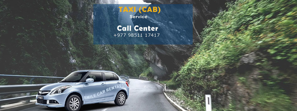 Air Conditioner (AC)Taxi Booking Kathmandu