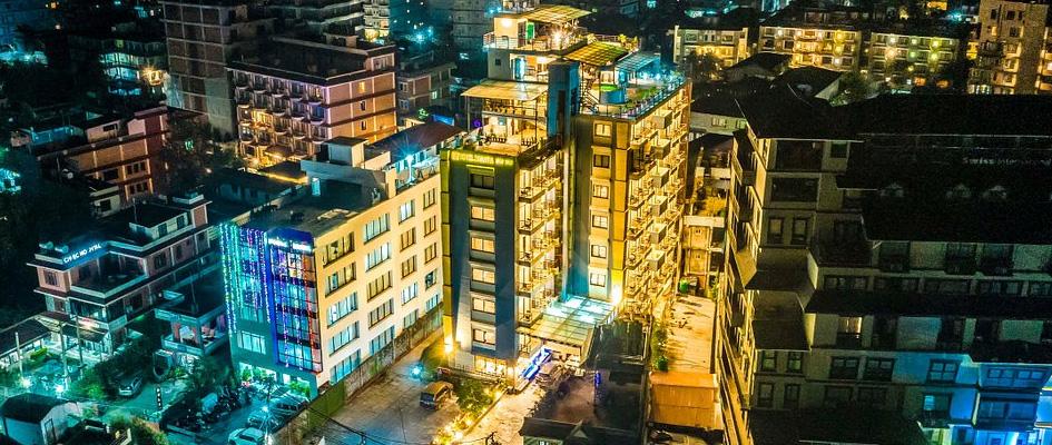 Best Hotel Pokhara Nepal