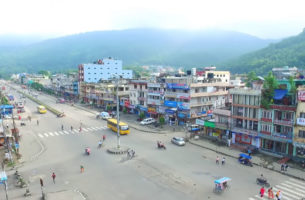 Car Rental in Bhairahawa