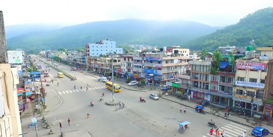 Car Rental in Bhairahawa