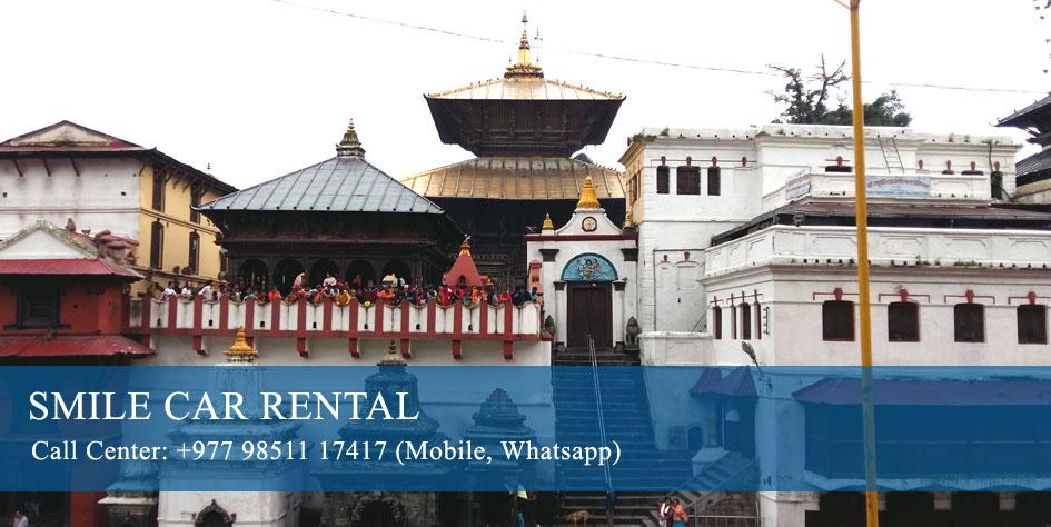 Car Rental Price Kathmandu, Rent a car in Kathmandu