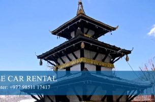 How o get Muktinath Temple