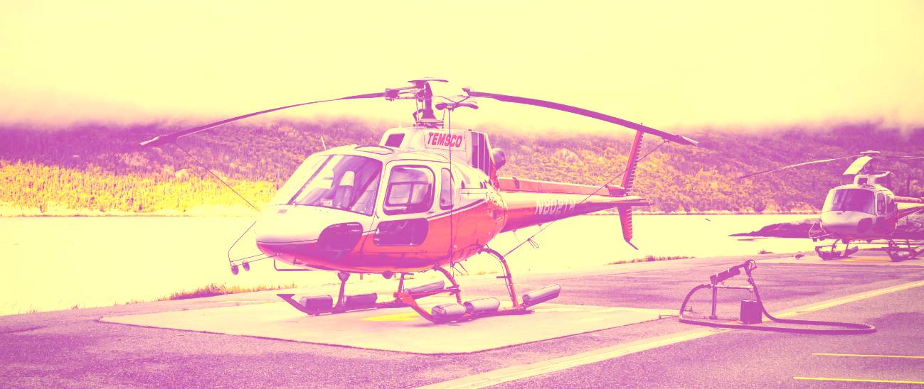 Helicopter Charter Service Kathmandu