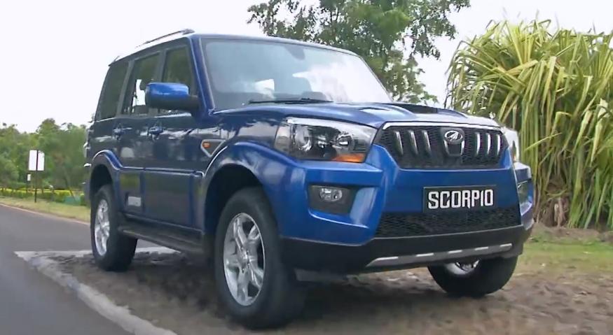 Jeep Rental in Pokhara