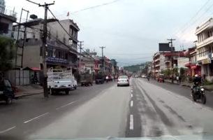 Kathmandu to Besisahar Car Rental