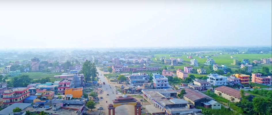 Kathmandu to Bhairahawa Car Rental