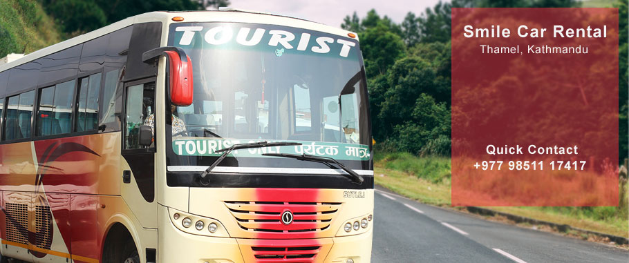 Kathmandu to Chitwan Tourist Bus, Kathmandu to Chitwan Bus, Kathmandu to Saurha Bus Ticket