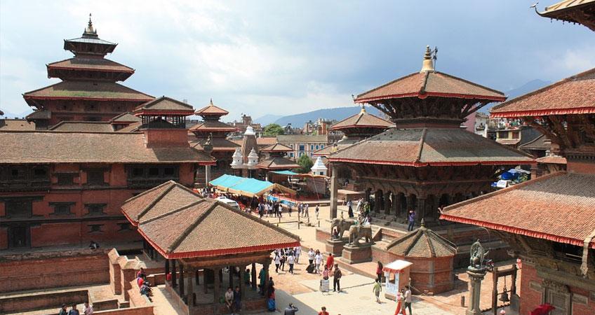 Kathmandu Durbar Square Sightseeing Kathmandu