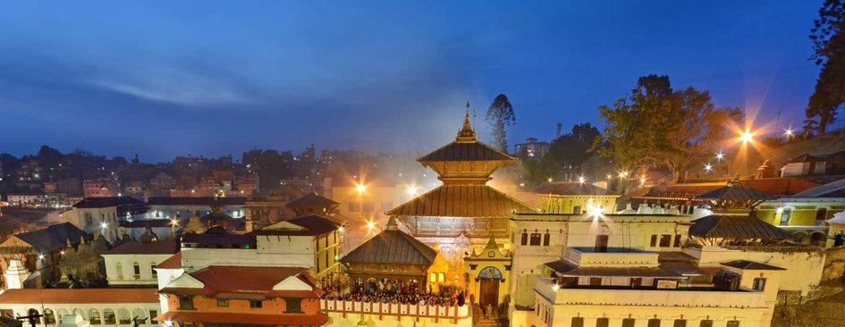 Lord Shiva Temples in Kathmandu Must Visit