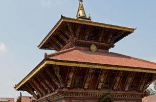 Four Narayan Temple Visit Kathmandu