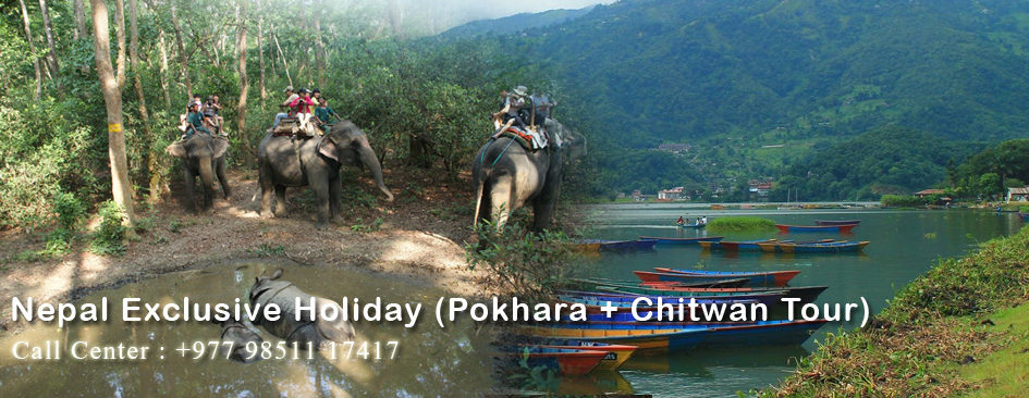 Nepal Exclusive Holiday