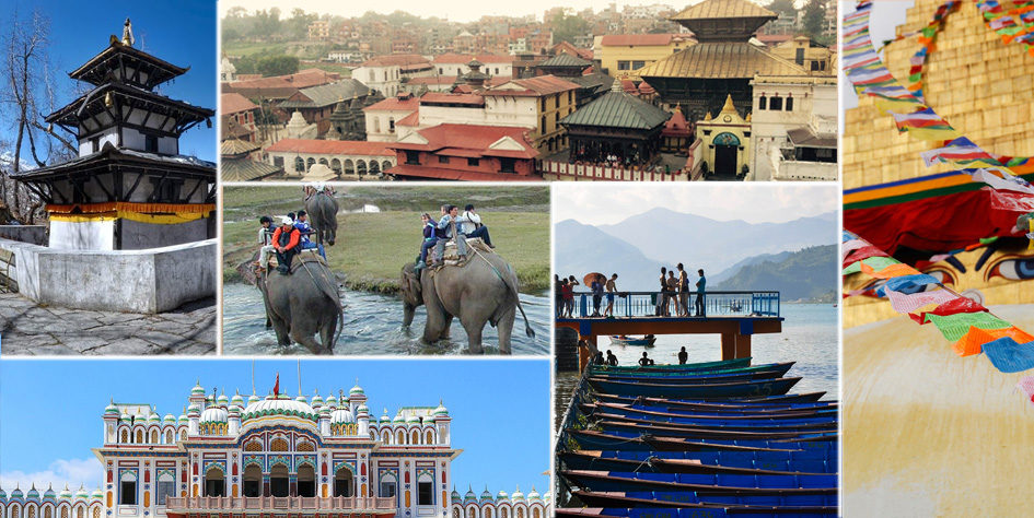 Nepal Tour Package from India, Best Holiday Packages