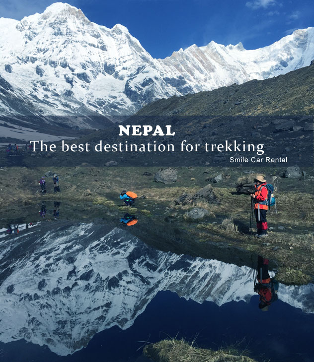 Nepal Trekking Package Cost