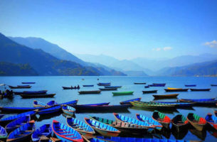 Car Rental Pokhara (Hire a Car, Jeep, Hiace Van, Bus in Pokhara)
