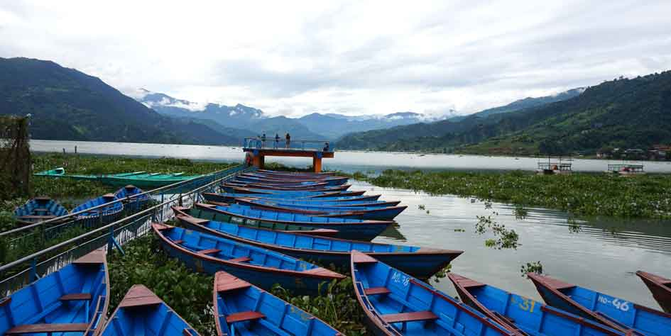 Pokhara Holiday Package