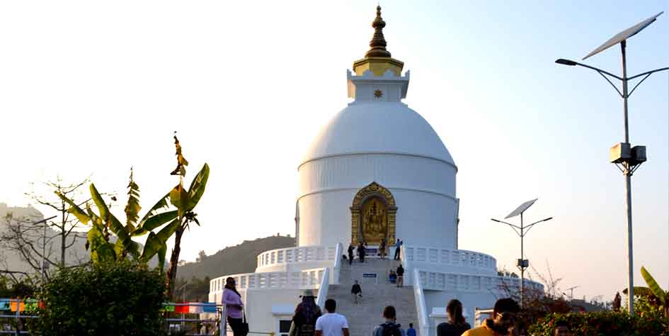 Pokhara Travel Package