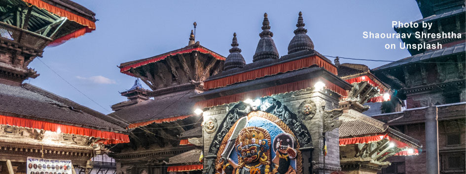 Sightseeing Places in Kathmandu, Tourist Attraction Places