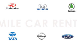 Top Car Brands For Rental in Nepal