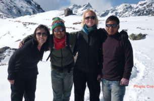 Trekking in Nepal – Trekking Packages, Cost & Best Time for Trek in Nepal