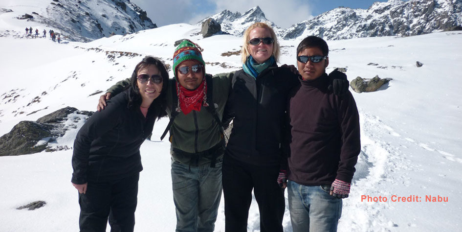 Trekking in Nepal – Trekking Packages, Cost & Best Time for Trek in Nepal